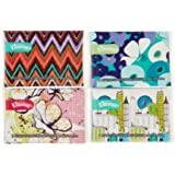 Slim Pack Tray Kleenex Pack of 12