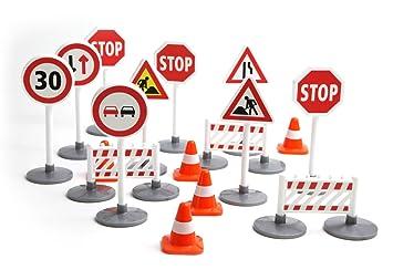Sonstige Lena Verkehrszeichen