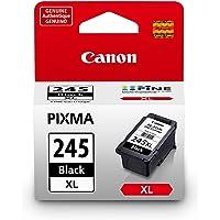 Canon PG-245 XL Black Ink Cartridge Compatible to iP2820, MG2420, MG2924, MG2920, MX492, MG3020, MG2525, TS3120, TS302…