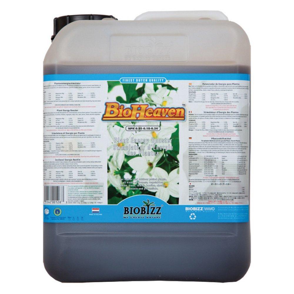 BioBizz 1L Bio-Heaven Liquid Hydrogarden BIOHEAVEN1L