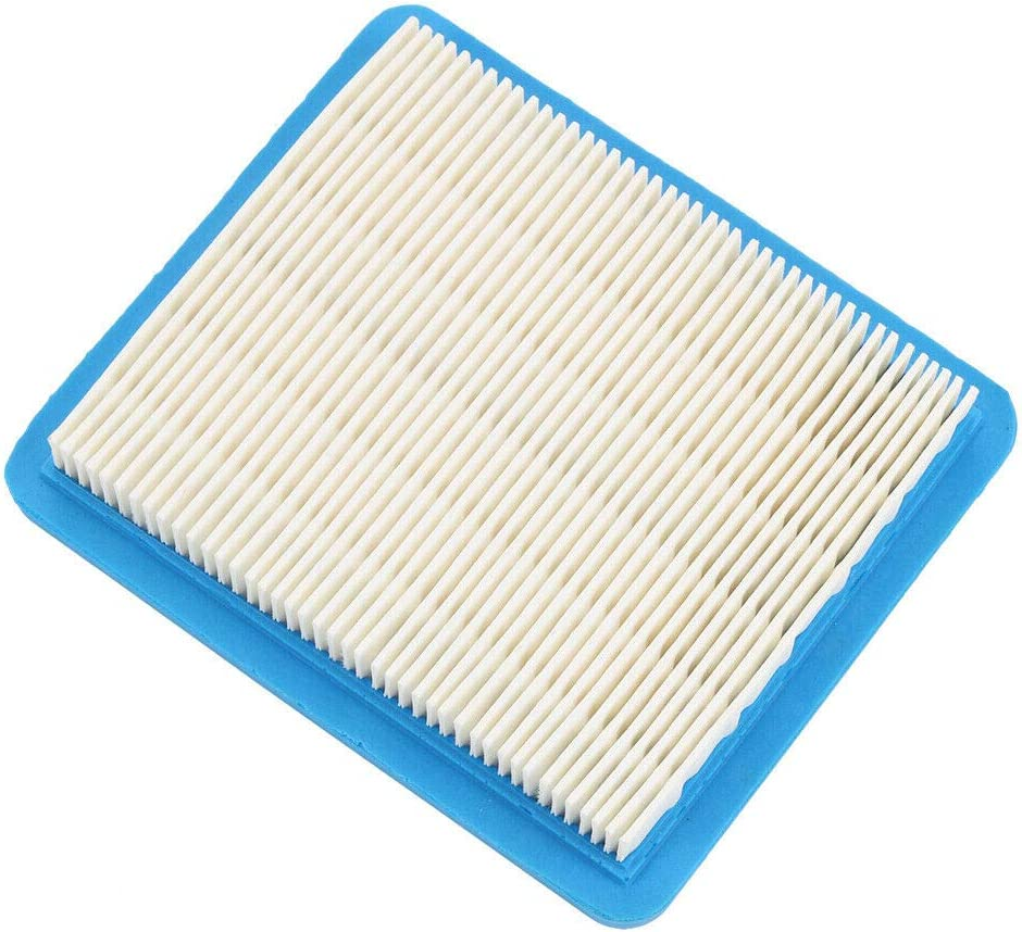 Fuel Air Filter for B /& S 119-1909 491588 491588S 399959 5043 5043D