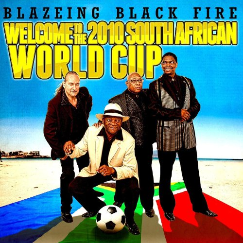 Welcome To The 2010 South African World Cup (Instrumental)