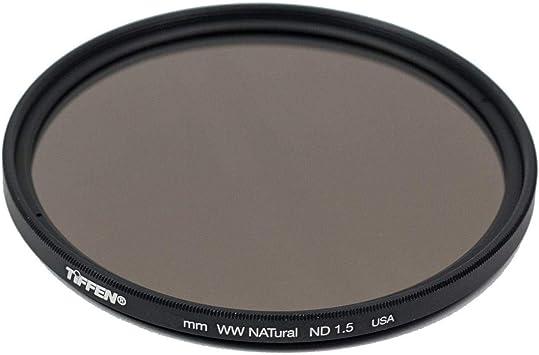 Tiffen de Densidad Neutra Variable 72 mm Filtro de Lente de cámara