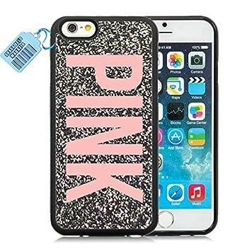 pink victoria secret phone case iphone 6 plus