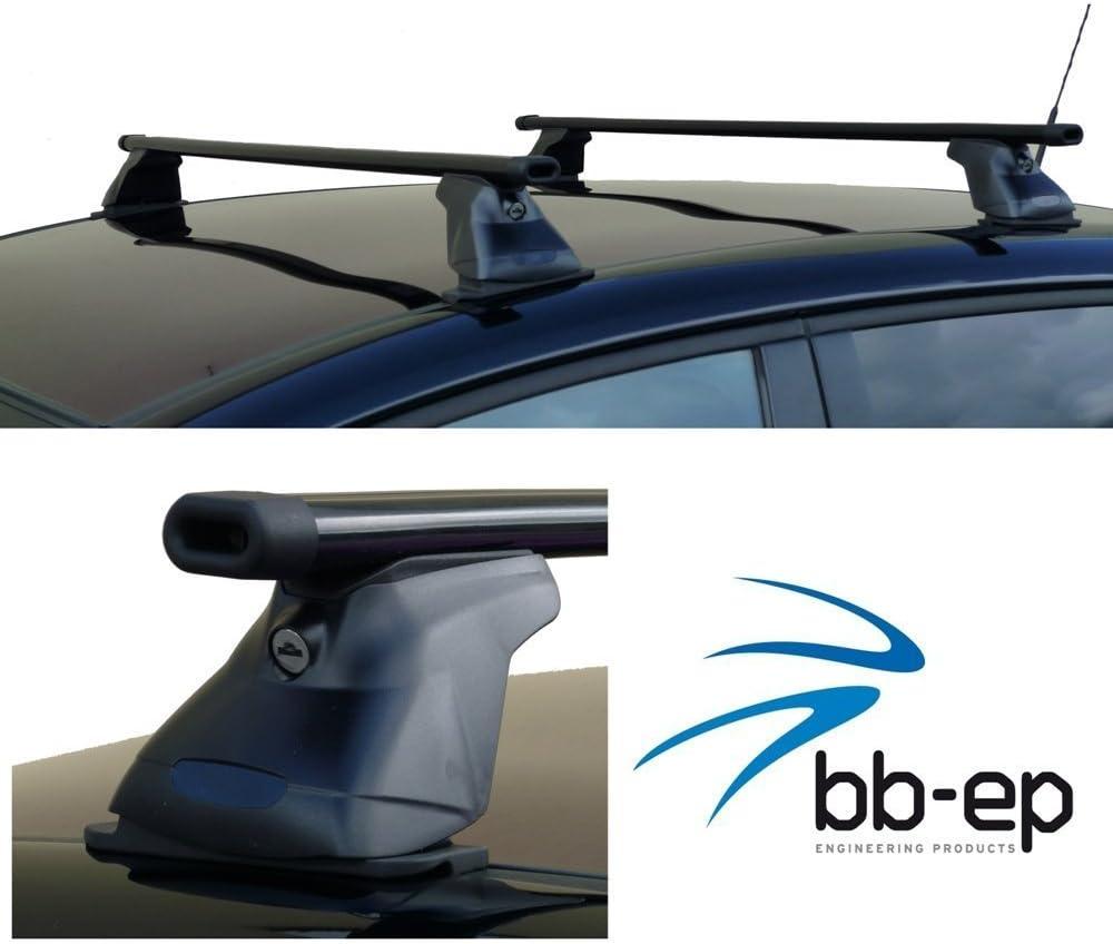 Barres de toit ALU MERCEDES B - 5 Portes De 2012 jusqua 2014 W246