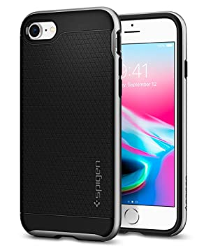 coque iphone 8 spigen anti choc