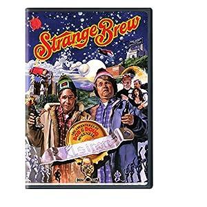 Strange Brew (Refresh) (2016)