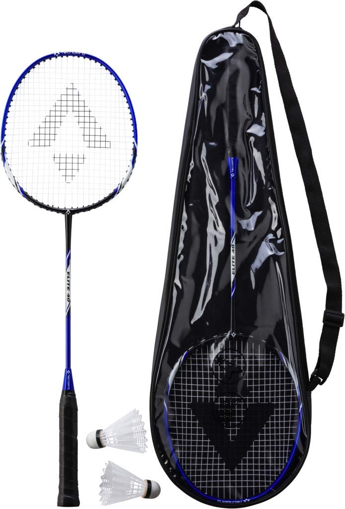 TECNOPRO Elite 40 Mens Badminton
