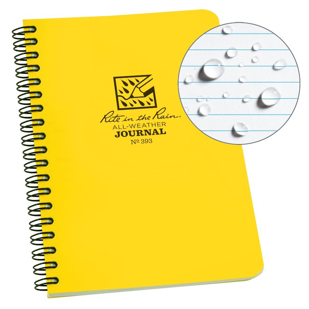 Image result for rite the rain field notebook