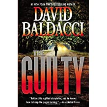 The Guilty (Will Robie series)
