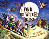 We're off to Find the Witch's House, Krieb and Kreib, 0142408549