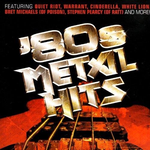 80s Metal Rock - 80s Metal Hits