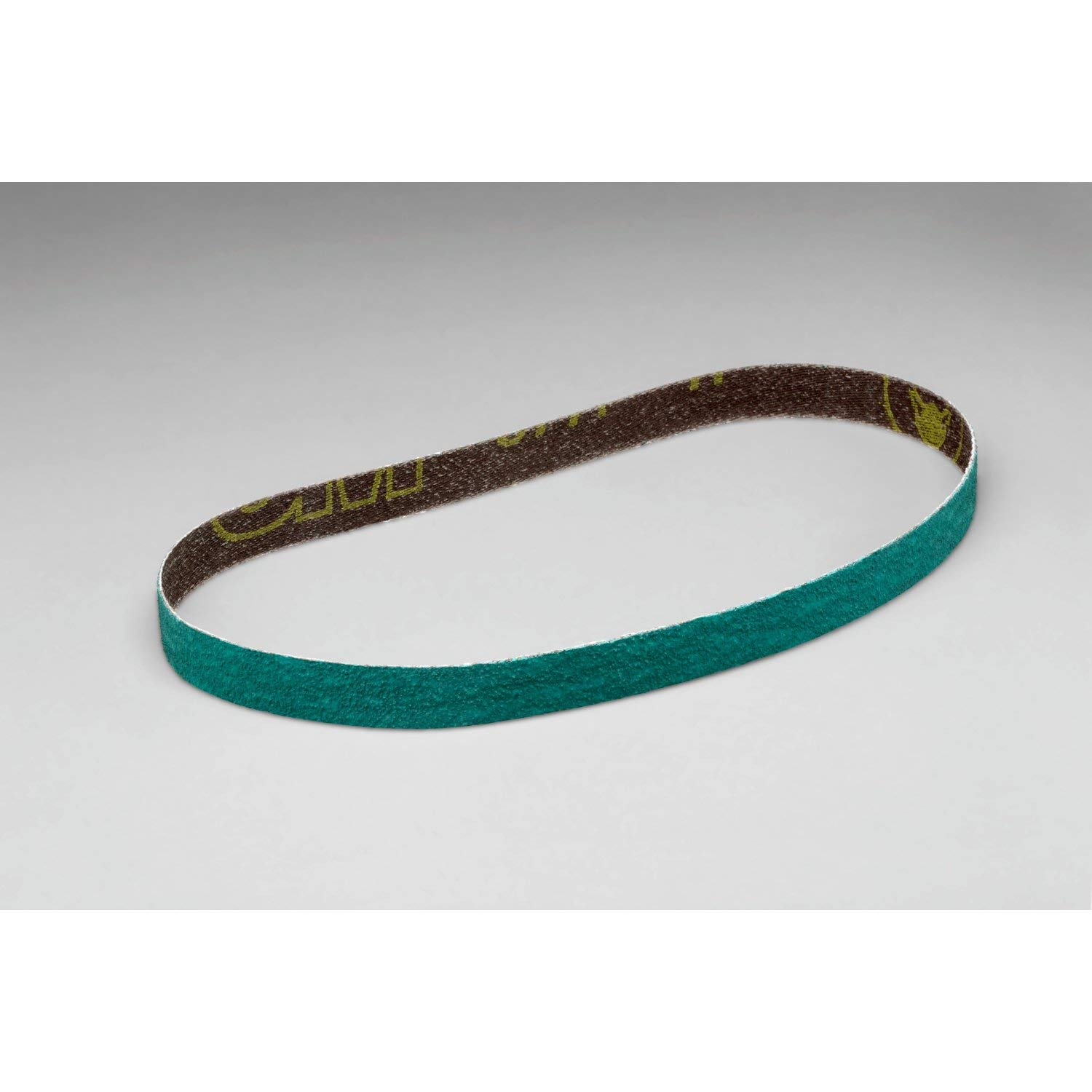 3M Cloth Belt 577F, 36 YF-weight, 1/2 in x 24 in, Fabri-lok, Single-flex 61ycOtSKu6L._SL1500_