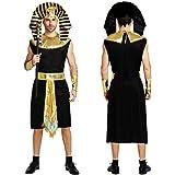 monoii ファラオ コスプレ エジプト 王様 ハロウィン コスチューム 古代エジプト 衣装 c014
