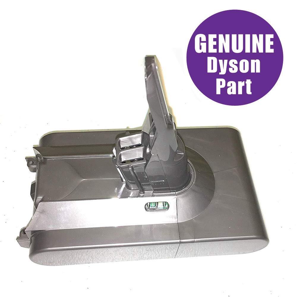 Dyson Replacement Vacuum Battery - V8 Units, Part no. 967834-05