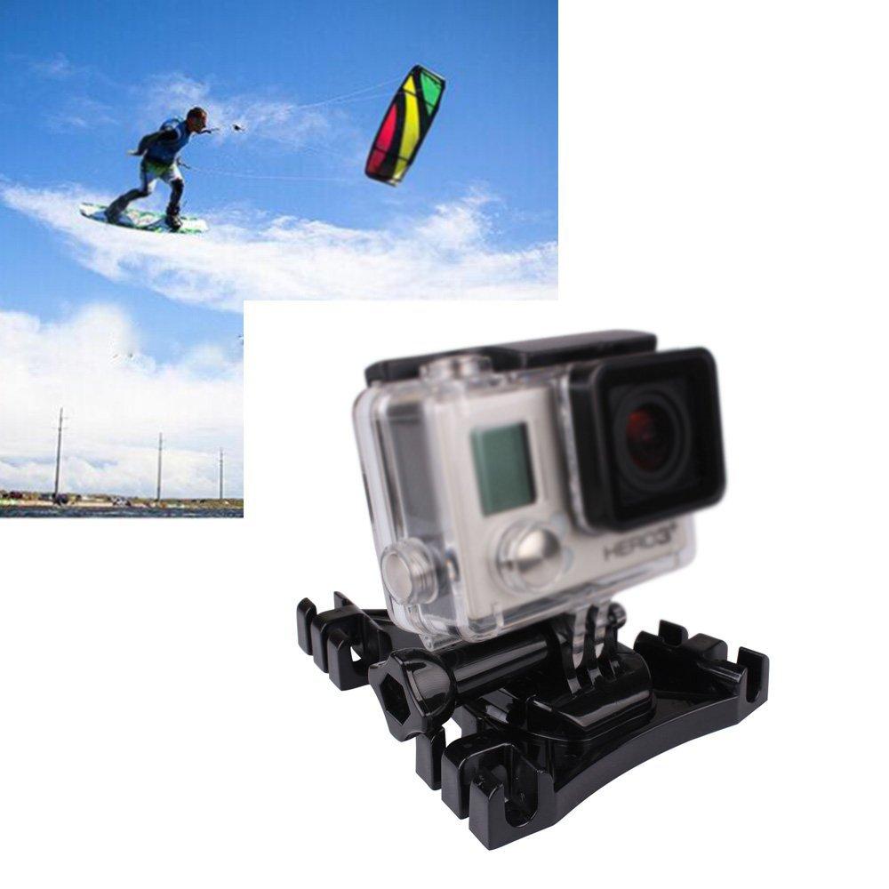 4 Moligh doll Navegar Cometa Monte Soporte Adaptador Kiteboard Monte para GoPro Heroe 1 2 3 3