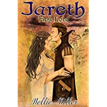 Jareth, First Lord (Esperance Book 1)