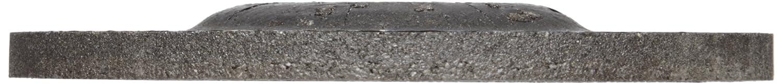 Pack of 25 Norton Blue Fire Plus Depressed Center Abrasive Wheel Zirconia Alumina and Aluminum Oxide St Pack of 25 Gobain Abrasives 66252843214 7//8 Arbor Type 27 4-1//2 Diameter x 1//4 Thickness 7//8 Arbor 4-1//2 Diameter x 1//4 Thickness