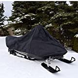 Budge Sportsman Snowmobile Cover, Waterproof, Fits