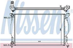 Nissens 60304A Radiator, engine cooling