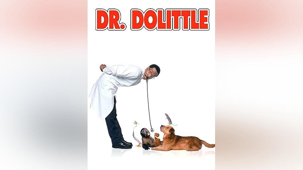 Dr. Dolittle (1998) [OV]