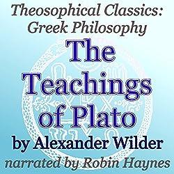 The Teachings of Plato
