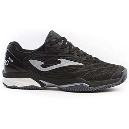 Joma Tennis Shoes for All The Lands T_ACE PRO 901T Black