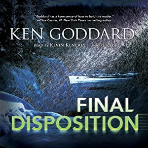 Final Disposition Audiobook