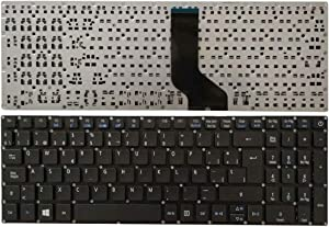 New Laptop Replacement Keyboard for Acer Aspire E5-576 E5-752 E5-752G E5-574G E5-574T E5-574TG E5-773G E5-574 E5-574G E5-532 E5-532G E5-552 E5-552G Spanish Layout