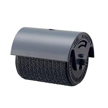 PLUS Kespon Guard Your Id Roller Stamp Riffile By Plus