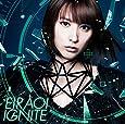 IGNITE(初回生産限定盤)(DVD付)