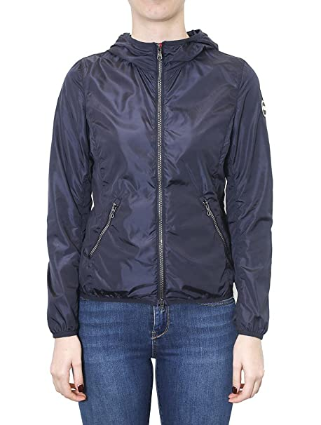COLMAR ORIGINALS Giacca Donna Packable con Cappuccio  Amazon.it   Abbigliamento b1a36f80a2b