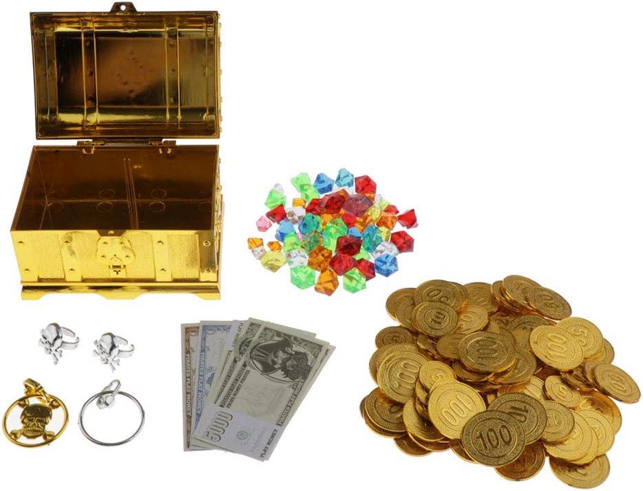 sharprepublic Estuche de Colección de Monedas Seguras para Organización Juguete para Niños - A: Amazon.es: Hogar