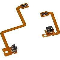 Timorn L R Hombro Botón con Flex Cable