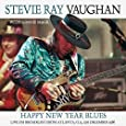 Happy New Year Blues by Hobo