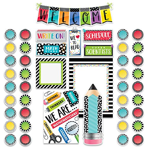 Creative Teaching Press Bulletin Board (3996)