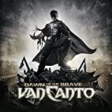 Van Canto: Dawn Of The Brave (Audio CD)