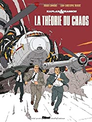 Kaplan & Masson, Tome 1 : La théorie du chaos