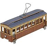 ウッディジョー Nゲージ 木の電車シリーズ3 懐かしの木造電車&機関車 電車3 鉄道模型 電車
