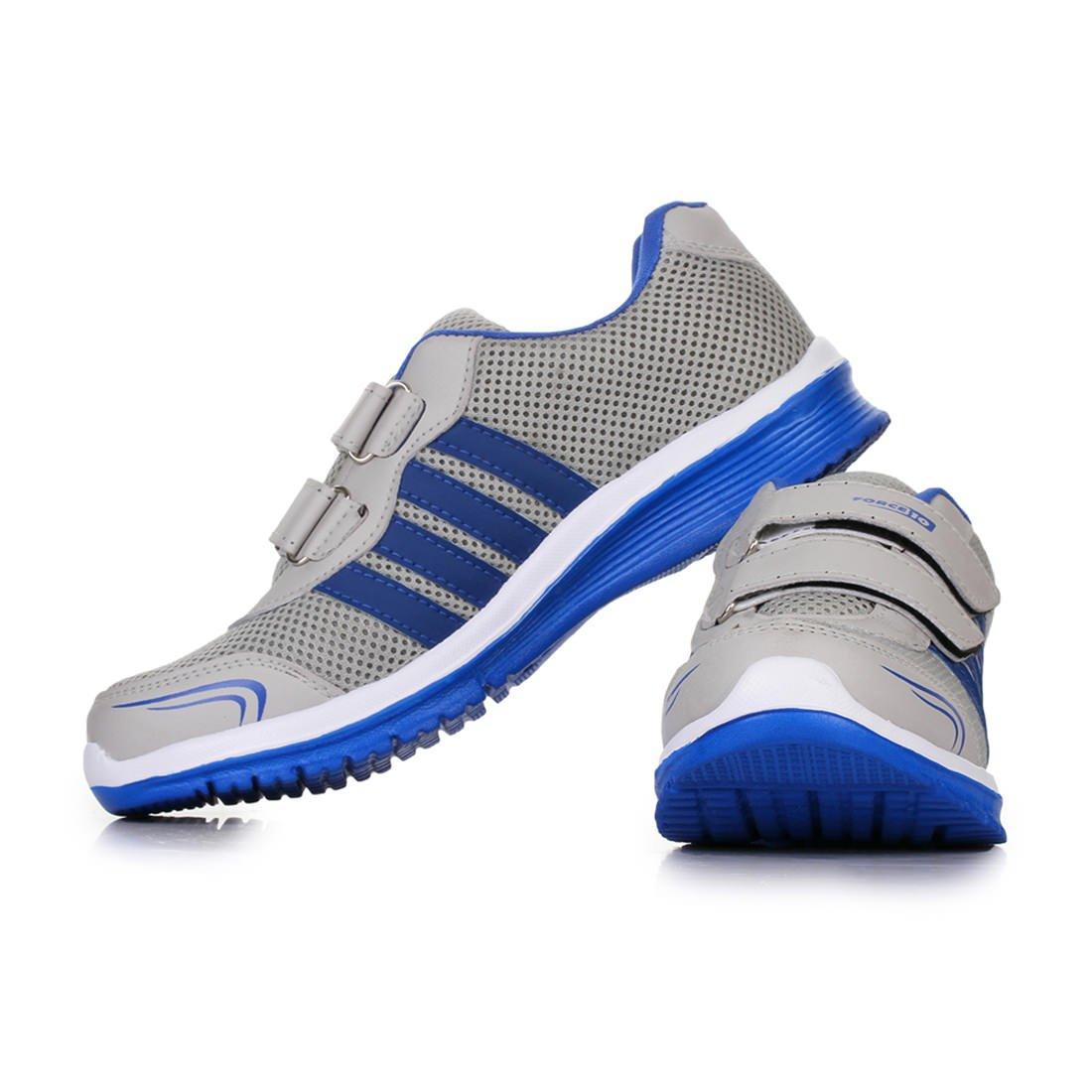 2d2ea3ae0 Force 10 By Liberty Women s Grey Running Shoes-4 UK India (37 EU)  (5004656102370)  Amazon.in  Shoes   Handbags