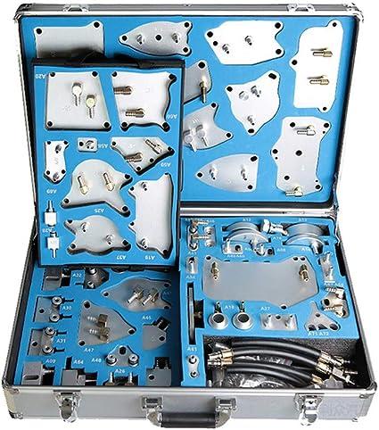 Isunking 103 unids Aleación de aluminio Caja de cambios automática ...