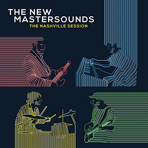 2016 - The Nashville Session
