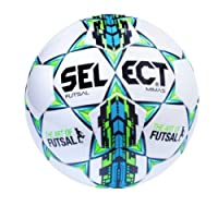 Pallone Futsal calcio a 5 calcetto Select MIMAS mis.4 rimbalzo ridotto