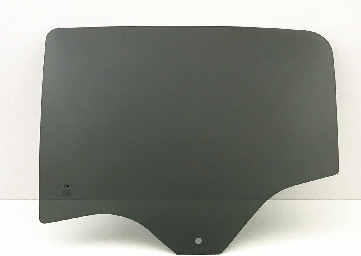 Fits 2015-2018 Chevy Colorado GMC Canyon Passenger Side Front Door Window Glass