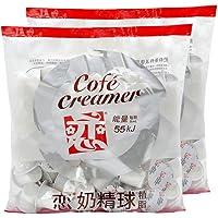 恋牌奶油球 奶球 液态奶精球 咖啡好伴侣 5ml*50粒*袋 2包100颗