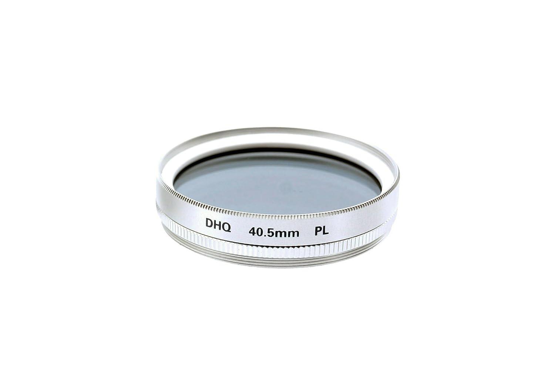 Fujiyamaシルバー40.5 MM偏光フィルタfor Sony E 16 – 50 mm f3 . 5 – 5.6 PZ OSS日本製   B07DCBKKK6
