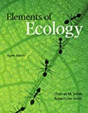 img - for Elements of Ecology (8th Edition) book / textbook / text book