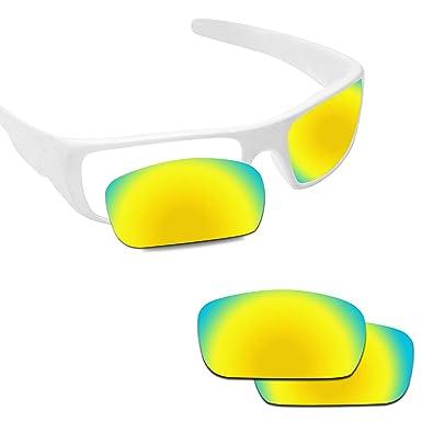 86ce354e7d6 Amazon.com  Fiskr Anti-saltwater Lenses Compatible with Oakley ...