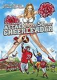 Attack of the 50 Foot Cheerleader [DVD]