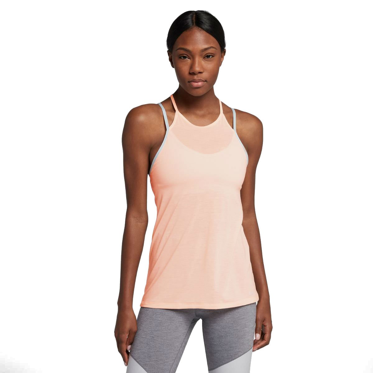 Nike Damen Dry Tank Sport Sps18 Damens Tops